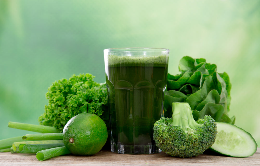 Best Greens For Smoothies-02