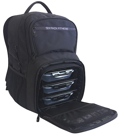 Expedition 300 Sport Backpack2