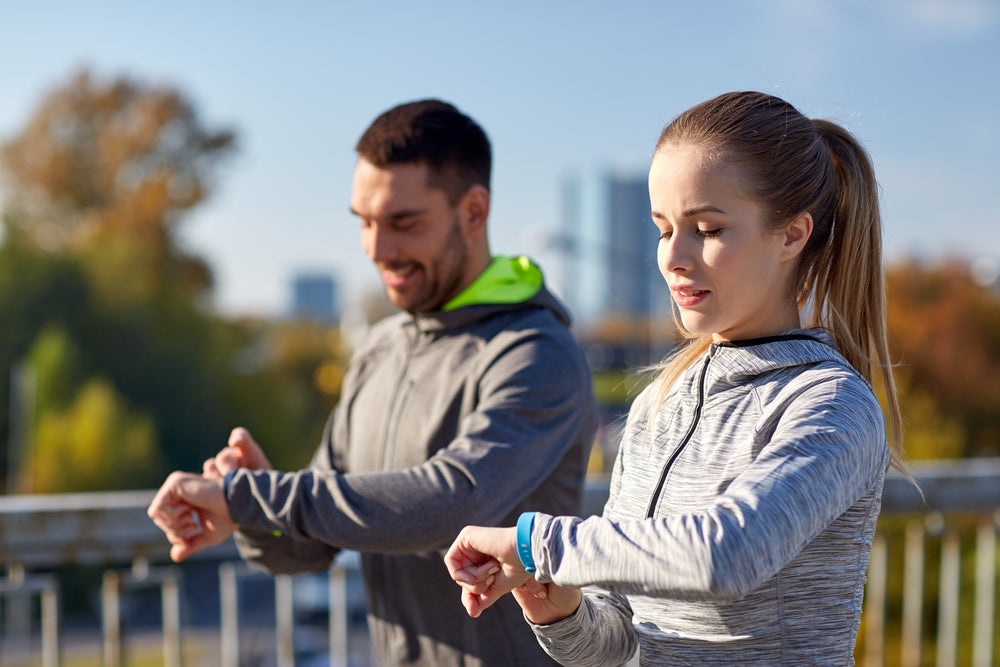 Fitness Trackers 2016