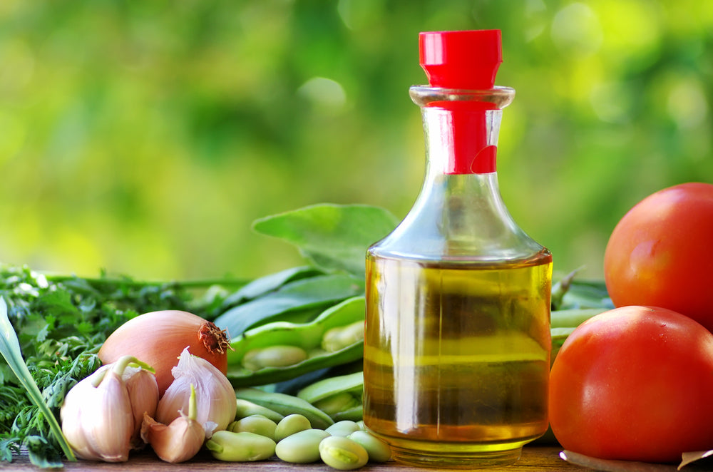 How To Mea lPrep Mediterranean Diet