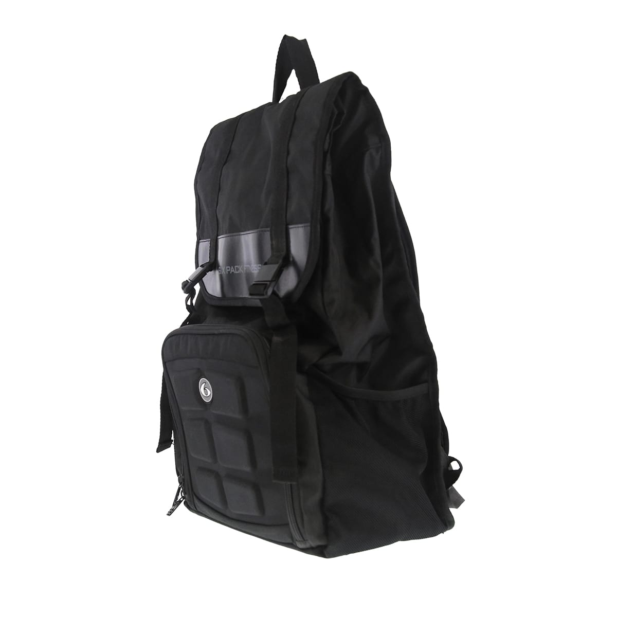 Commuter Backpack Meal Prep Management System 300 Stealth (Black/Black)