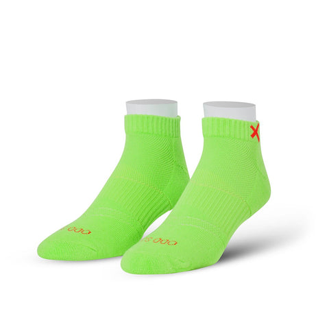 Shorties - Fashion green neon