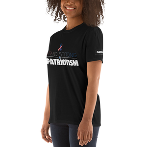 Patriotism | Stand Strong | Dark Colors