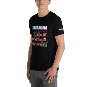 Liberalism T-Shirt | Just Cure It | Dark Colors