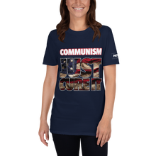 Load image into Gallery viewer, Communism T-Shirt | Just Cure It | Dark Colors