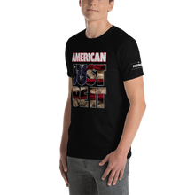 Load image into Gallery viewer, American T-Shirt | Just Be It | Dark Colors