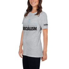 Load image into Gallery viewer, Find The Cure T-Shirt | Socialism | Light Colors