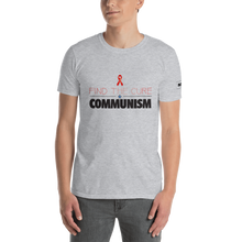 Load image into Gallery viewer, Find The Cure T-Shirt | Communism | Light Colors