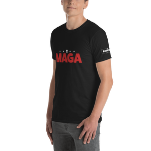 MAGA T-Shirt | Trump | Dark Colors