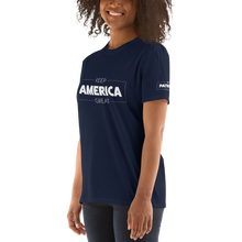 Load image into Gallery viewer, Keep America Great T-Shirt | Outlined | Dark Colors