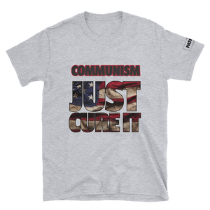 Communism T-Shirt | Just Cure It | Light Colors