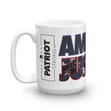 Load image into Gallery viewer, Pro American Coffee Mug | American Just Be It Mug | Light Color