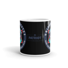 Load image into Gallery viewer, United States Space Force Coffee Mug | Dark Color