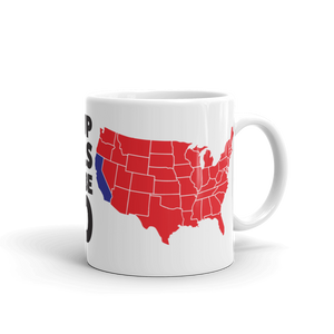 2020 Election Mug for Conservatives | Keep It Up Liberals This Will Be 2020 | Light Color