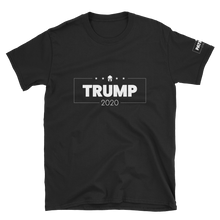 Load image into Gallery viewer, Trump 2020 T-Shirt | Outlined | Dark Colors