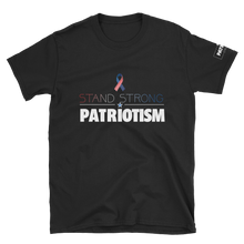 Load image into Gallery viewer, Patriotism | Stand Strong | Dark Colors