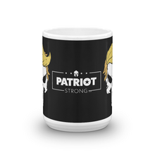 Load image into Gallery viewer, Trump Punisher Coffee Mug | Dark Color