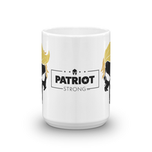 Load image into Gallery viewer, Trump Punisher Coffee Mug | Light Color