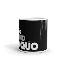 Load image into Gallery viewer, Trump I Want Nothing, No Quid Pro Quo Impeachment Coffee Mug | Dark Color Pro Trump Mug