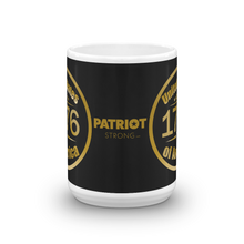 Load image into Gallery viewer, 1776 U.S.A. Mug | Dark Color