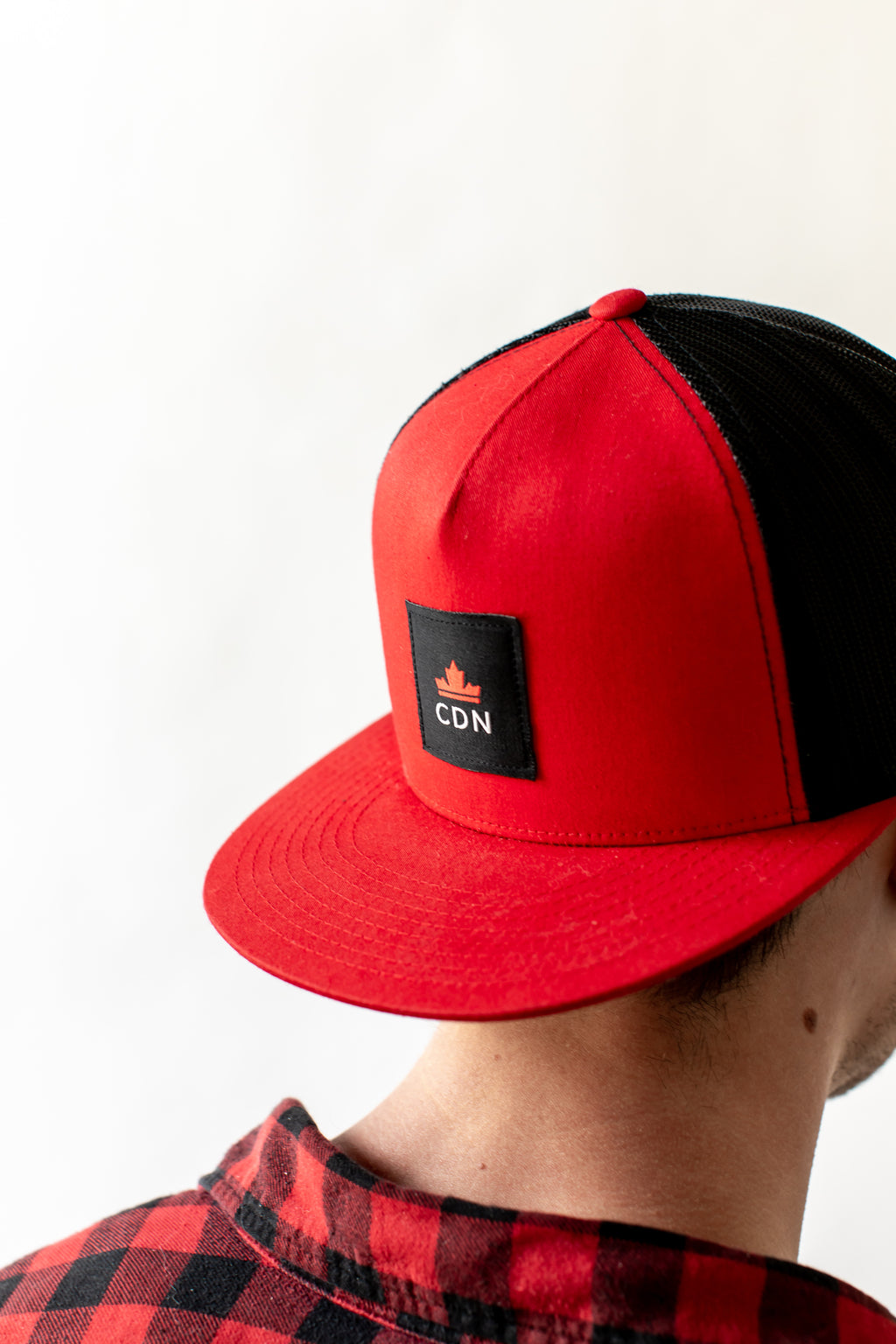 Limited Edition Canada Day Trucker Hat