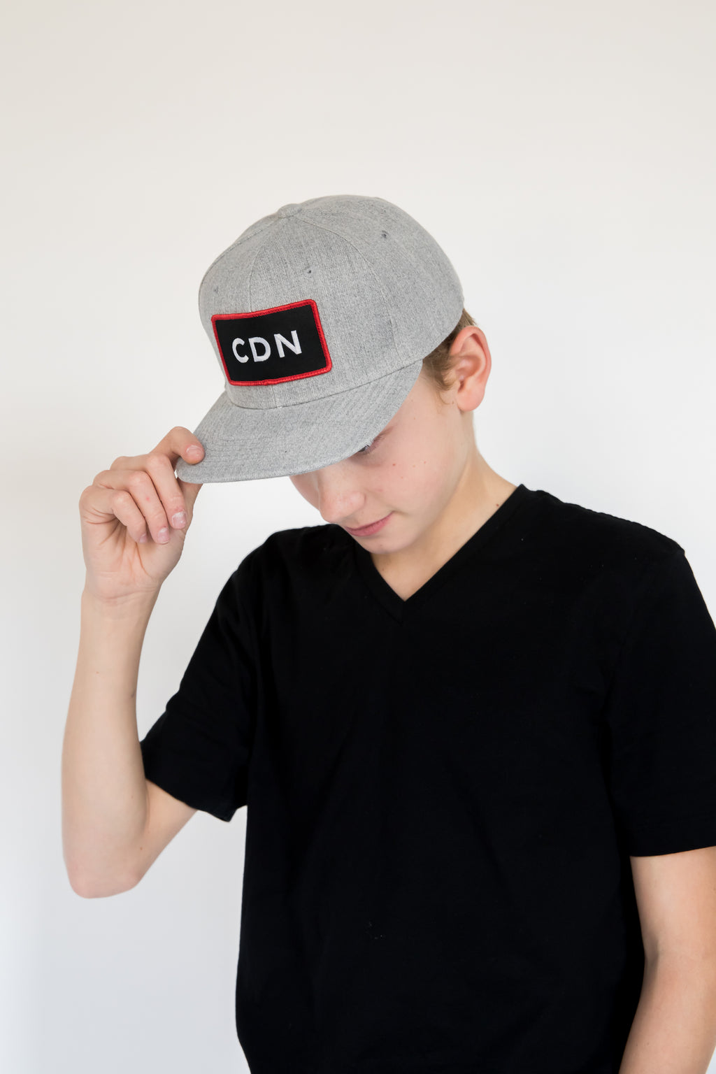 CDN Northern Youth Snapback