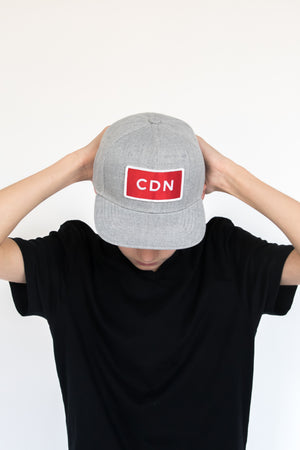 CDN Heritage Youth Snapback