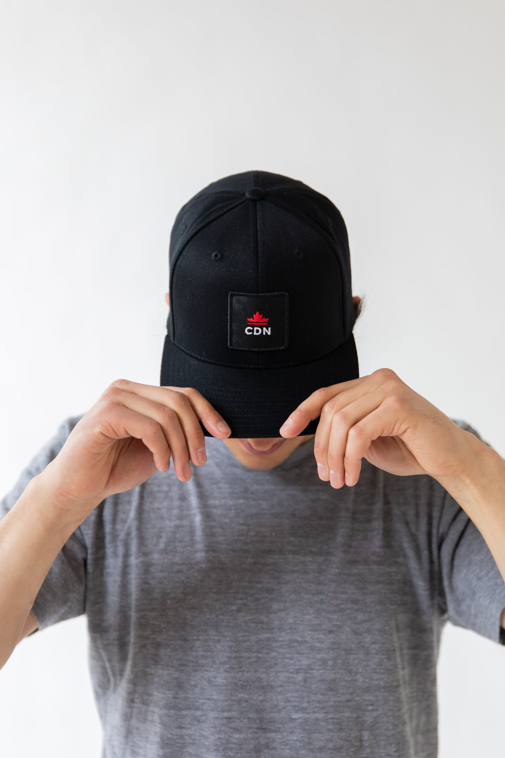 CDN Crown Snapback