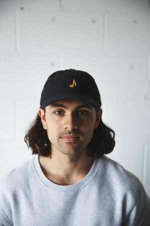 CDN Music Therapy Dad Hat