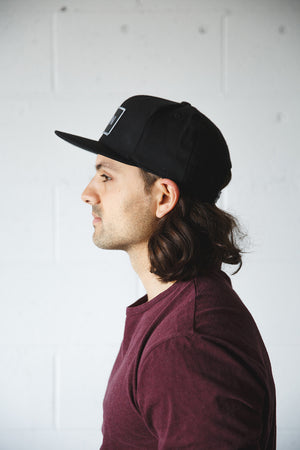 CDN Downtown Snapback