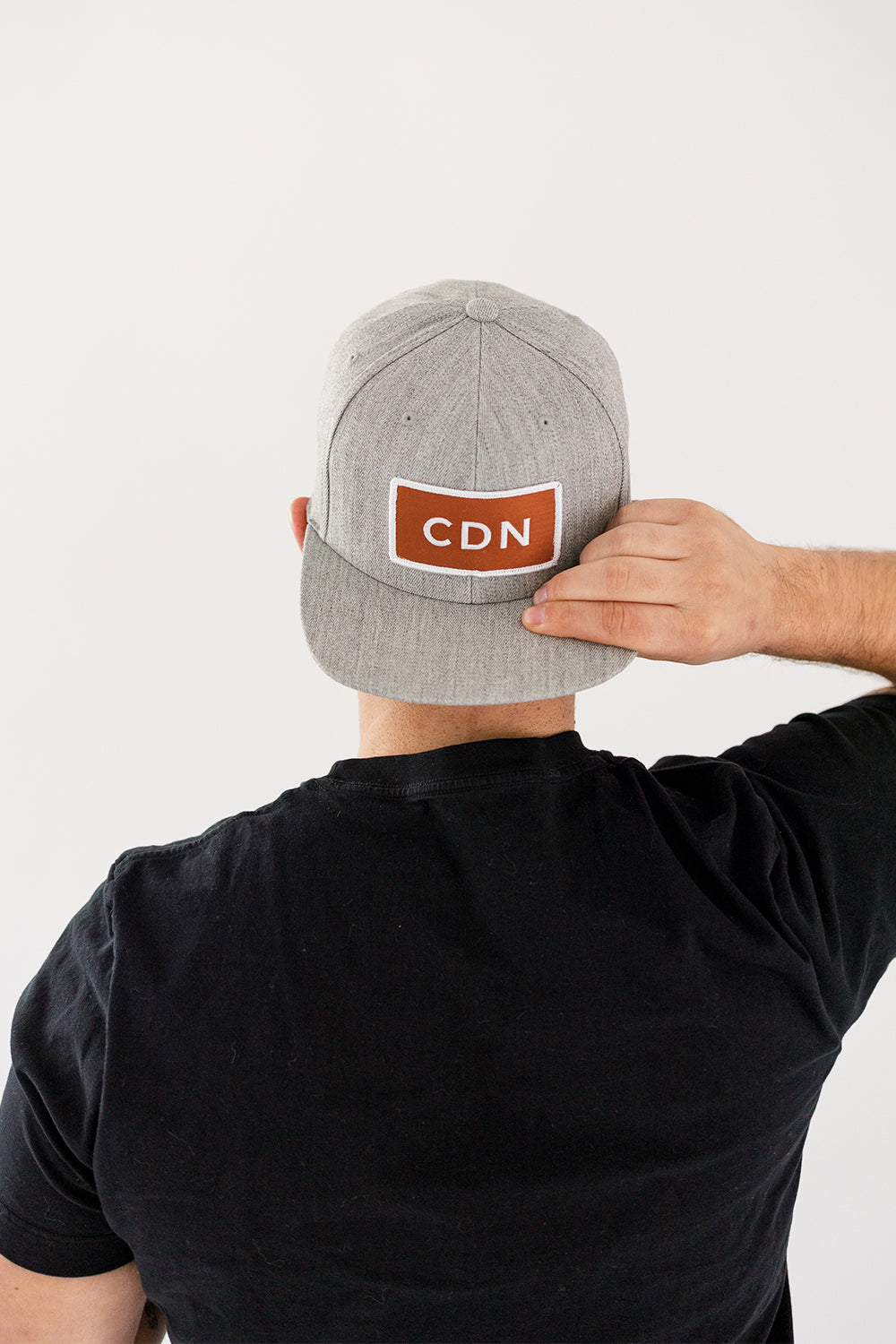 CDN Maple Snapback