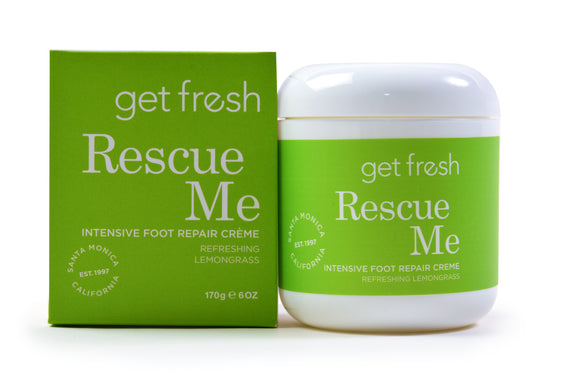 Get Fresh - Rescue Me - 170g or travel size - Vanity UK