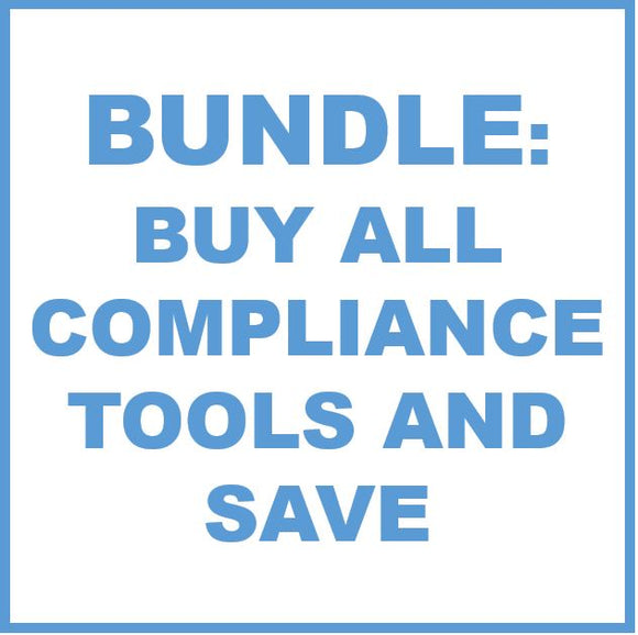ALL COMPLIANCE TOOLS