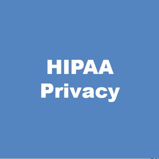 HIPAA Privacy Toolkit
