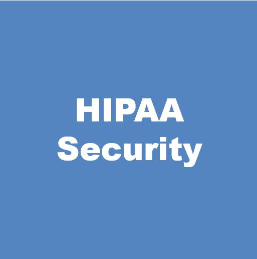 HIPAA Security Toolkit