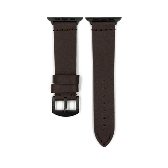 fdbfe07db Ravello: Oxford - Premium Leather Apple Watch Band – Kettle & Hob