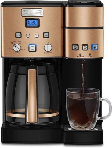 High Performance 12-Cup Coffeemaker - Home Electronics