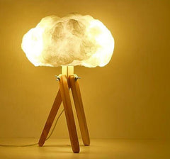 Handcrafted Lamps - Home Decor
