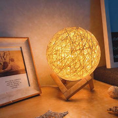 Moon Lamps Collection - Home Decor Website