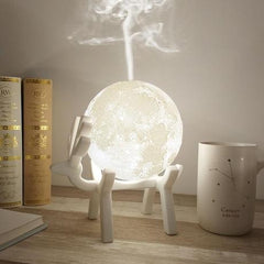 Essential Oil Diffusers - Home & Living