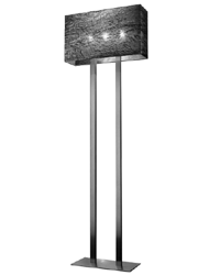 Italian Morosini TE Tall Floor Lamp - Lamps & Lighting