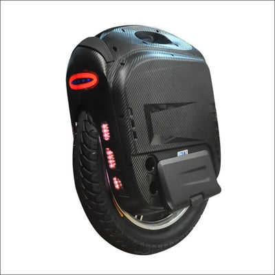 100V Mono-wheel Electric Unicycle
