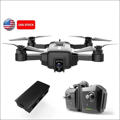 1080P HD Camera Quadcopter RC Drone