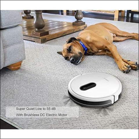 self charging robot vacuum cleaner