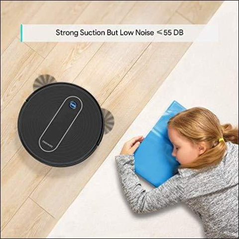 automatic robot vacuum cleaners online