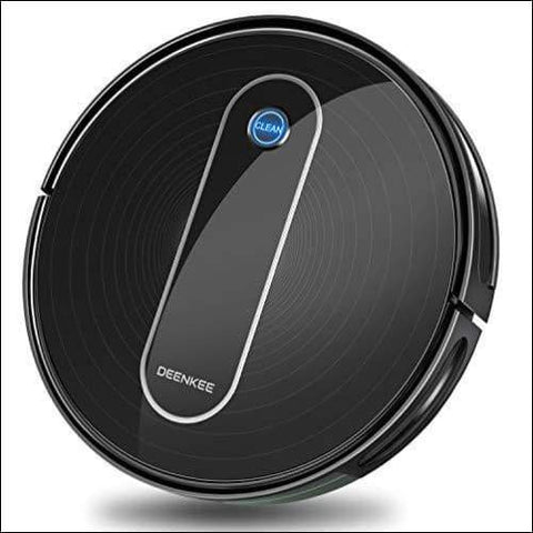 automatic robot vacuum cleaners near me