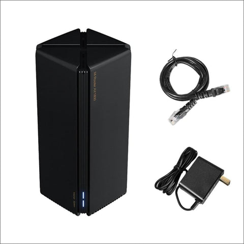 5G Dual-frequency Wall-penetrating WiFi Router