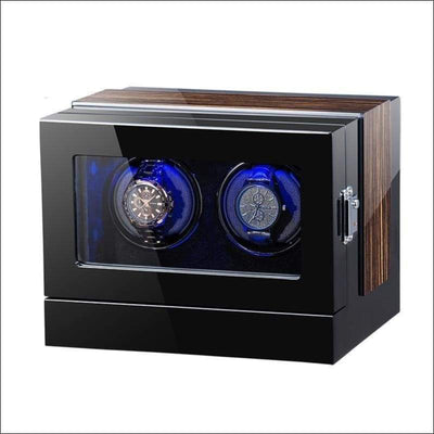 Automatic Rotating Watch Display Winder Box