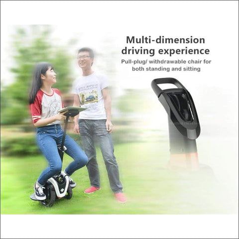 Self-balancing Foldable Electric Scooter - Travel Electronics