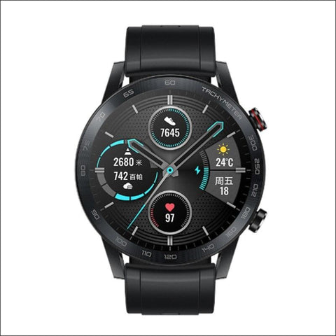 blood oxygen monitor wrist watch